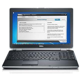 """Notebook 15,6"""" (39,62cm) Dell Latitude E6530 i7-3720QM/8GB/256GB SSD, W7Pro schwarz"""