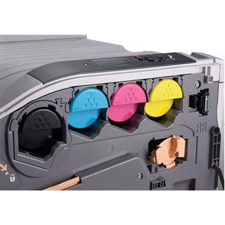 Dell 7130CDN Farblaser Drucken LAN/USB 2.0