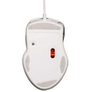 Hama Torino USB weiß (kabelgebunden)