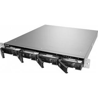 QNAP Turbo Station TS-469U-RP ohne Festplatten