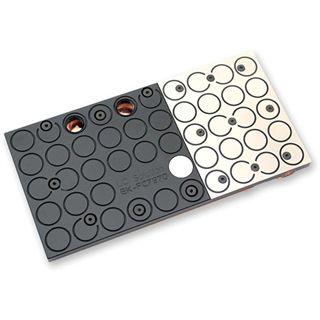 EK Water Blocks EK-FC7970/R9 280X - Acetal CSQ Chip Only VGA Kühler