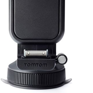 Tomtom Hands Free Car Kit for iPhone