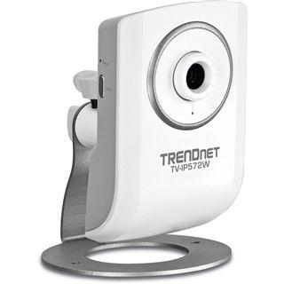 TRENDnet Megapixel Wireless N Internet