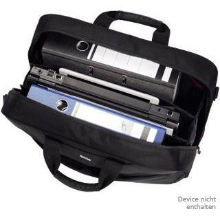 Hama Notebook-Tasche Pro Solutions, für Displaygröße bis 41 cm (16), Schwarz