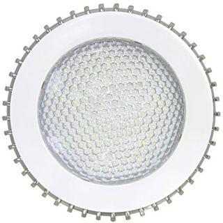 Delock Lightning Leuchtmittel Delock GX53, 10 LED, kaltweiß, 6W, silber
