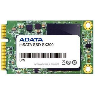 128GB ADATA XPG SX300 mSATA 6Gb/s MLC asynchron (ASX300S3-128GM-C)