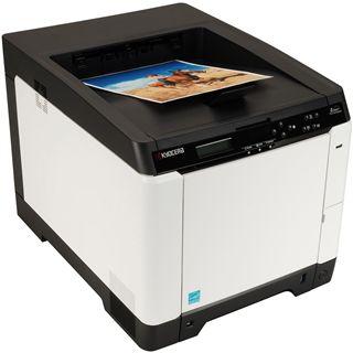 Kyocera FS-C5150DN Farblaser Drucken LAN/USB 2.0