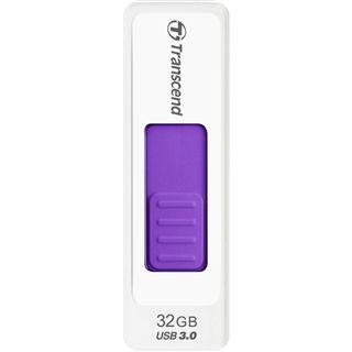 32 GB Transcend JetFlash 770 weiss USB 3.0