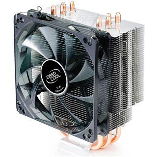 Deepcool CPU-Kühler GAMMAXX 400 AMD und Intel