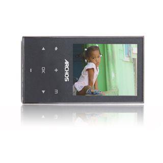 "Media-Player Archos 20c vision 8 GB, 2,0"" LCD"