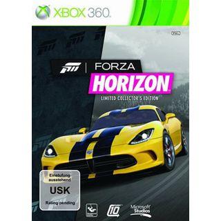 Forza Horizon Limited Edition (XBox 360)