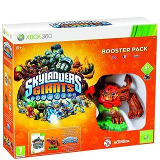SKYLANDERS GIANTS Booster Pack (XBox 360)