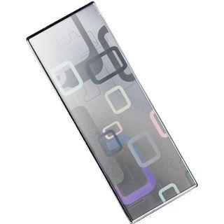 32 GB Transcend JetFlash V90C silber USB 2.0