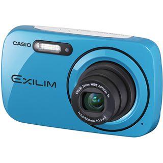 Casio Exilim EX-N1BE peppermint blau