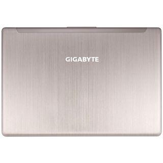 "Notebook 14"" (35,56cm) Gigabyte Ultrabook U2442N,i5,8GB,128GB SSD+750GB W7HP"