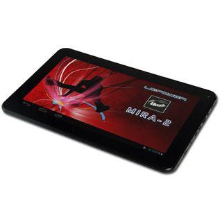 """10.1"""" (25,65cm) LC-Power Tyon MIRA-1 WiFi 8GB schwarz"""