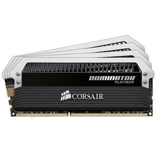 16GB Corsair Dominator Platinum DDR3-2133 DIMM CL9 Quad Kit