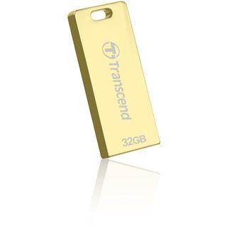 32 GB Transcend JetFlash T3G gold USB 2.0
