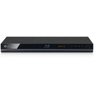 LG Electronics Blu-ray Disc Player, DLNA, HDMI BP120