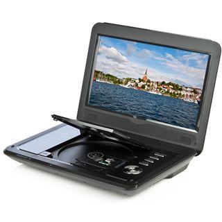 Xoro HBD 1000 Blu-Ray Player + USB HDMI