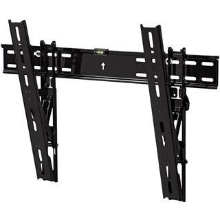 Hama 00118603 MOTION Ultraslim XL Wandhalterung schwarz