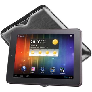 "8"" (20,32cm) Intenso TAB 804 Android 4.0, 1GB, WLAN"