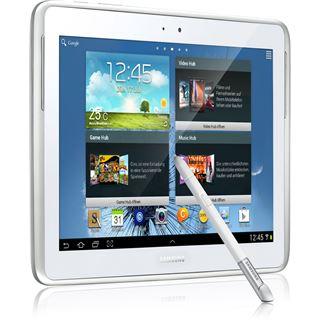 """10.1"""" (25,65cm) Samsung Galaxy Note 10.1 WiFi/Bluetooth V4.0 16GB weiss"""