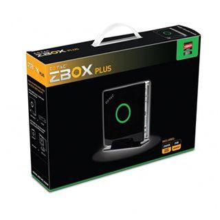 ZBOX ZOTAC AD02 Plus APU E-350