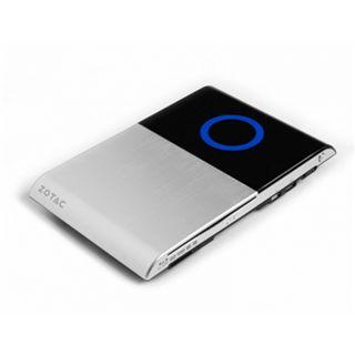 ZOTAC ZBOX Blu-Ray AD05BR Plus E Mini PC