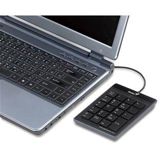 Genius i110 Keypad für PC (31300028101)