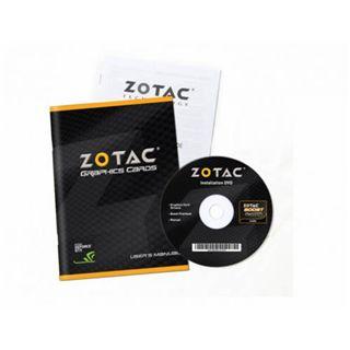 4GB ZOTAC GeForce GT 630 Aktiv PCIe 2.0 x16 (Retail)