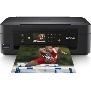 Epson Expression Home XP-402 Tinte Drucken/Scannen/Kopieren USB 2.0/WLAN