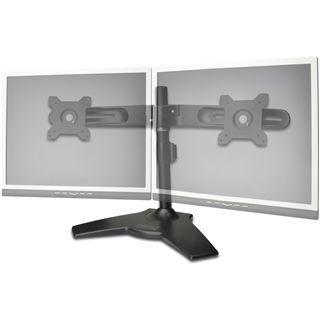 Digitus DA-90322 Standfuß für 2 Monitore (DA-90322)