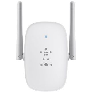 Belkin Wireless Range Extender N300 WIRELESS F9K1111DE