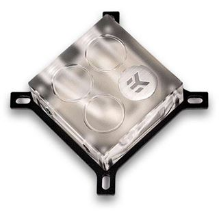 EK Water Blocks EK-VGA Supremacy Nickel Chip Only VGA Kühler