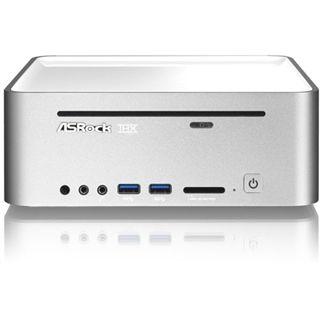 Asrock Visio X 321B/W Mini-PC i5-3210M/750GB/8GB Bluray weiß