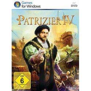 AK Tronic Patrizier IV - Rückkehr der Hanse (deutsch) (PC)