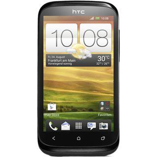 HTC Desire X 4 GB schwarz