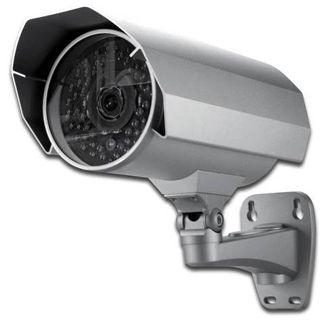 Digitus Netzwerkkamera DN-16064 PoE