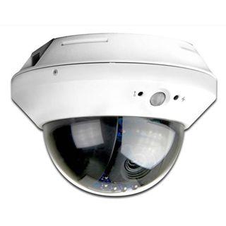 Digitus Netzwerkkamera DN-16069 Dome, PoE