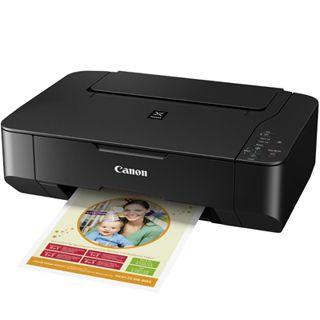 Canon PIXMA MP230 Tinte Drucken/Scannen/Kopieren USB 2.0