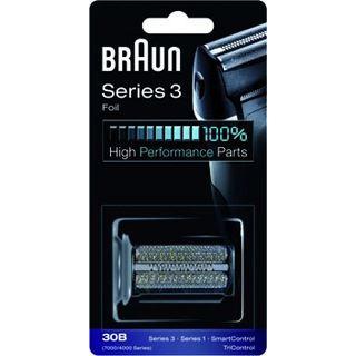 Braun Ersatzscherblatt SB30B für Series3/SyncroPro