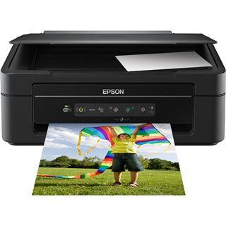 Epson Expression Home XP-205 Tinte Drucken/Scannen/Kopieren USB 2.0/WLAN