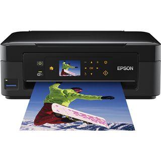 Epson Expression Home XP-405 Tinte Drucken/Scannen/Kopieren USB 2.0/WLAN