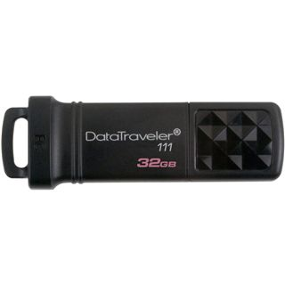 32 GB Kingston Data Traveler 111 schwarz USB 3.0