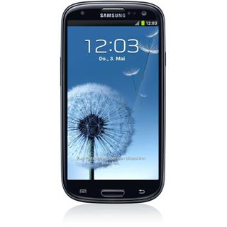 Samsung Galaxy S3 I9300 64 GB schwarz
