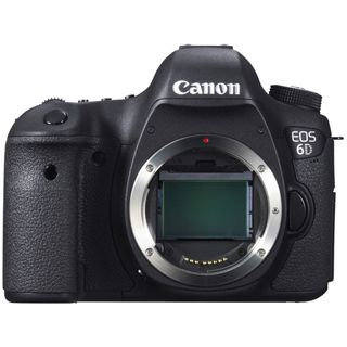 Canon EOS 6D Body (ohne Objektiv)