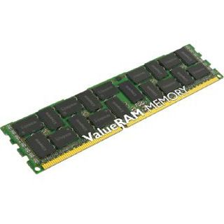 8GB Kingston ValueRAM Hynix DDR3-1333 regECC DIMM CL9 Single