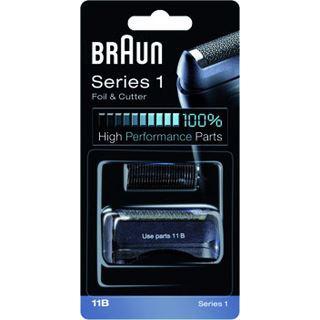 Braun Kombipack 11B für Series1 Scherblatt