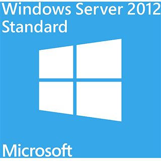 Microsoft Windows Server 2012 Deutsch Zugriffslizenz 1 User